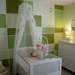 Indretning af babyværelse