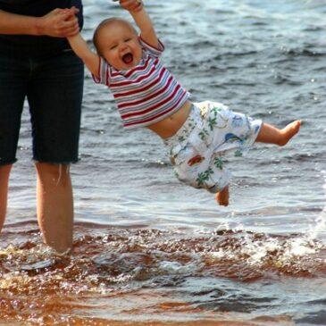 8 smarte tips til en afslappet ferie med din baby