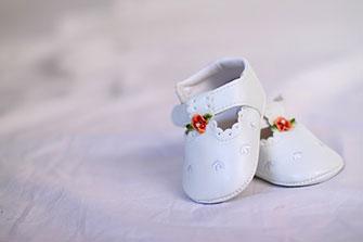 Barnedåb eller navngivning