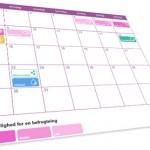 Fertilitetskalender