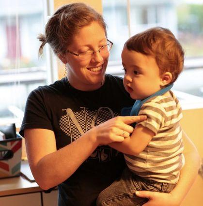 7 gode råd om børnepasning