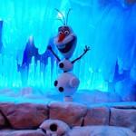 Prinsesse Elsa, Anna og Olaf fra Disneys Frost (Frozen) - Om kjolerne, dukker, videoer, sange mv.