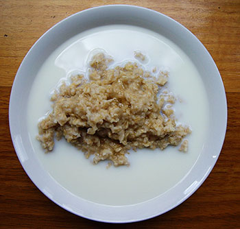 Baby morgenmad, middagsmad og aftensmad