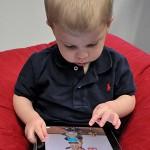 Bedste iPad apps og TV til børn