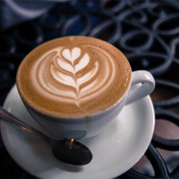 Kaffe og graviditet