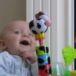 Sjove videoer med babyer