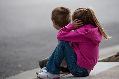 Børn og skilsmisse