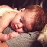 De mest almindelige lidelser hos babyer og småbørn